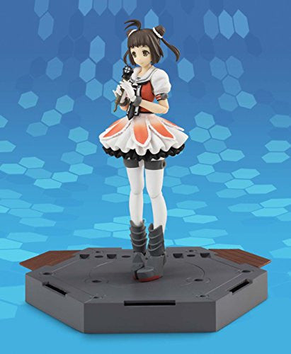Image 6 for Kantai Collection ~Kan Colle~ - Naka - A.G.P. - Kai Ni (Bandai)