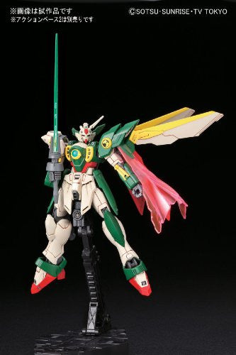 Image 3 for Gundam Build Fighters - XXXG-01WF Wing Gundam Fenice - HGBF - 1/144 (Bandai)