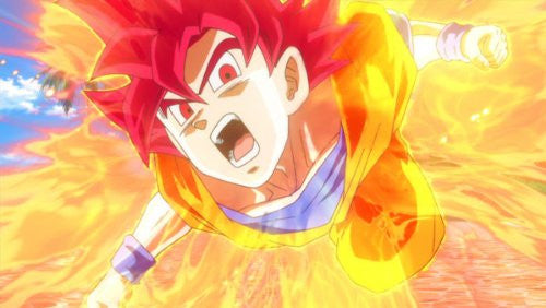 Image 8 for Dragon Ball Z: Battle Of Gods / Kami To Kami