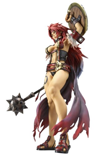 Image 11 for Queen's Blade - Risty - 1/8 (MegaHouse)