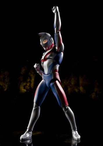 Image 4 for Ultraman Dyna - Ultra-Act - Flash Type (Bandai)