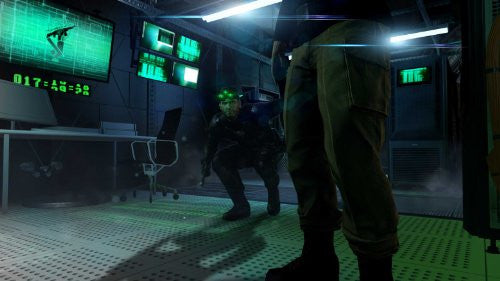 Image 3 for Tom Clancy's Splinter Cell Blacklist