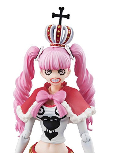 Image 5 for One Piece - Perona - Negative Hollow - Variable Action Heroes - Past Blue (MegaHouse)