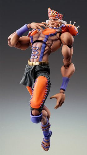 Image 4 for Jojo no Kimyou na Bouken - Battle Tendency - ACDC - Super Action Statue #46 (Medicos Entertainment)