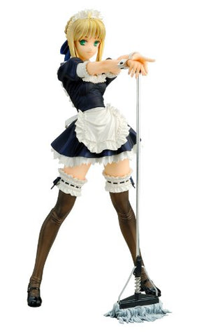 Image for Fate/Hollow Ataraxia - Saber - 1/6 - Maid Ver. R (Alter)