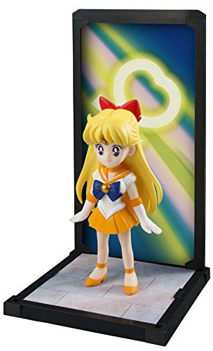 Image 2 for Bishoujo Senshi Sailor Moon - Sailor Venus - Tamashii Buddies (Bandai)