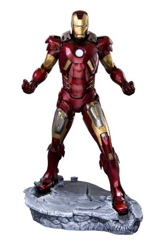 Image for The Avengers - Iron Man Mark VII - ARTFX Statue - 1/6 (Kotobukiya)