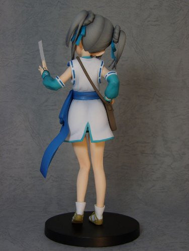 Image 4 for Oda Nobuna no Yabou - Takenaka Hanbe - DreamBox - 1/8 (Papagino Products)