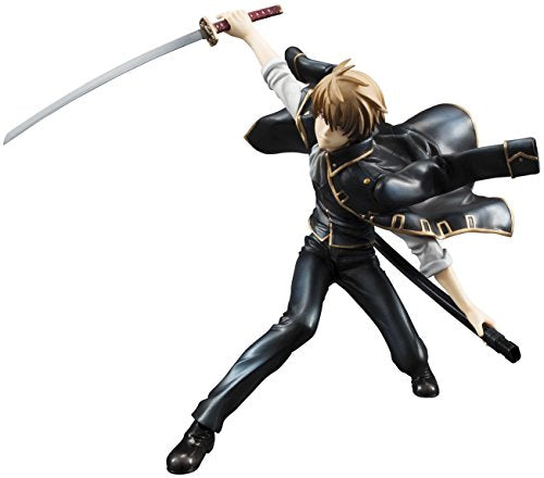 Image 1 for Gintama - Okita Sougo - G.E.M. - Agitation ver. (MegaHouse)