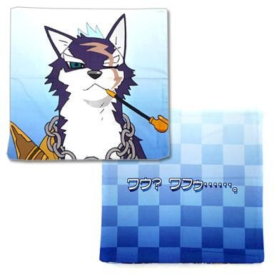 Image for Tales of Vesperia - Repede - Pillow Cover