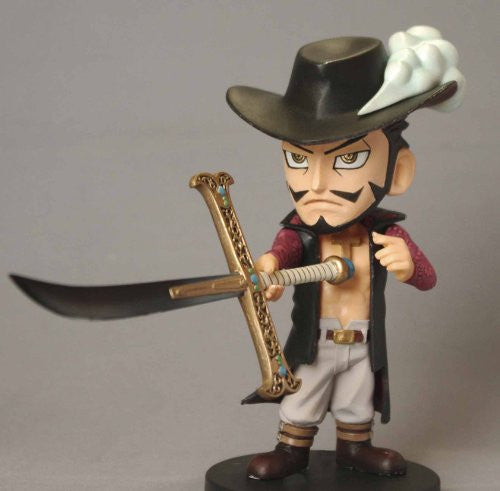 Image 3 for One Piece - Juracule Mihawk - Bobblehead (Plex)