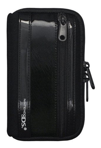 Image 1 for Zip Cover DSi (Black)