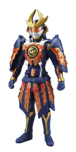 Image 2 for Kamen Rider Gaim - Rider Hero Series 9 - Kachidoki Arms (Bandai)