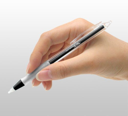 Image 3 for Touch Pen Fit DS (Black)