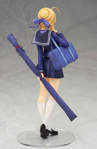 Image 6 for Fate/Stay Night - Master Artoria - 1/7 (Alter)