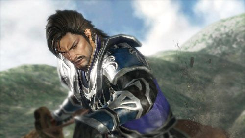 Image 5 for Shin Sangoku Musou 6 (Playstation 3 the Best)