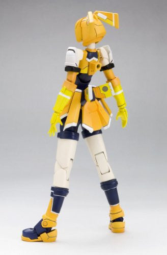 Image 7 for Phantasy Star Online - RAcaseal - 1/12 - Yellowboze ver. (Kotobukiya)