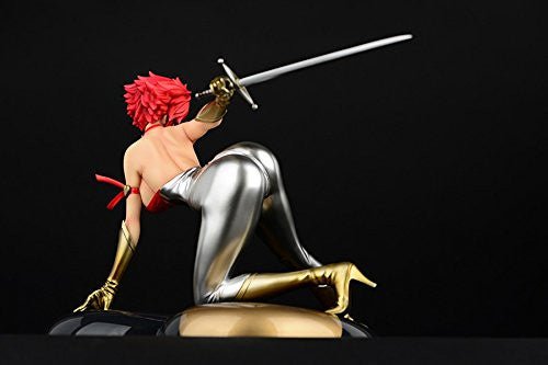 Image 4 for Cutie Honey - 1/6 - Infinite Premium (Orca Toys)