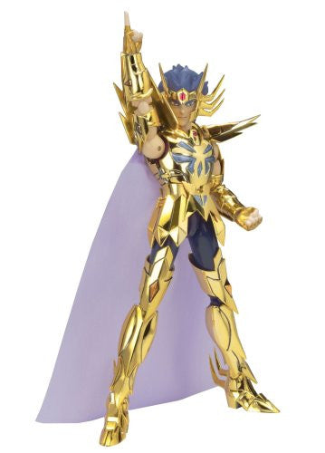 Image 1 for Saint Seiya - Cancer Death Mask - Saint Cloth Myth - Myth Cloth (Bandai)