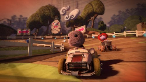 Image 4 for LittleBigPlanet Karting