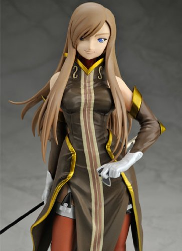 Tales of the Abyss - Tear Grants - 1/7 (Milestone NBGI)