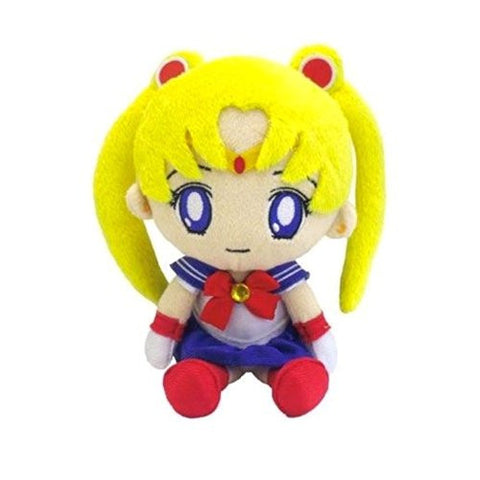 Image for Bishoujo Senshi Sailor Moon - Sailor Moon - Mini Cushion - Sailor Moon Mini Plush Cushion (Bandai)