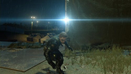 Image 2 for Metal Gear Solid V: Ground Zeroes
