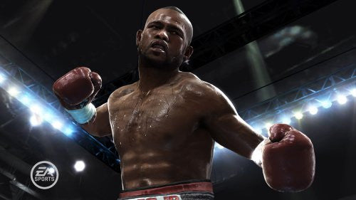 Image 6 for Fight Night Round 3 (EA Best Hits)