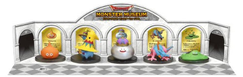 Image for Dragon Quest - Metal King Slime - Dragon Quest Monster Museum - Special Set (Square Enix)
