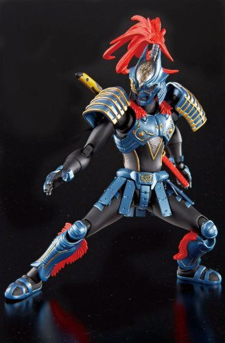 Image 2 for Ultraman Mebius - Zamushar - Ultra-Act (Bandai)