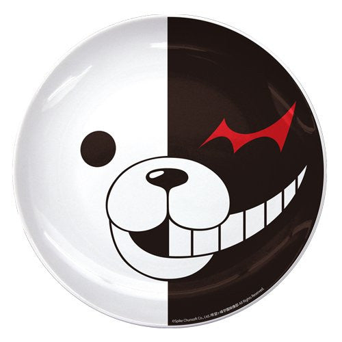 Image 1 for Dangan Ronpa: The Animation - Monokuma - Plate (Cospa)