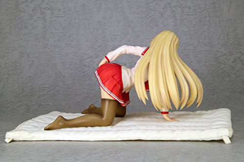 Image 3 for To Heart 2 DX Plus - Kusugawa Sasara - 1/7 -  Gym Mat ver. (Lechery)