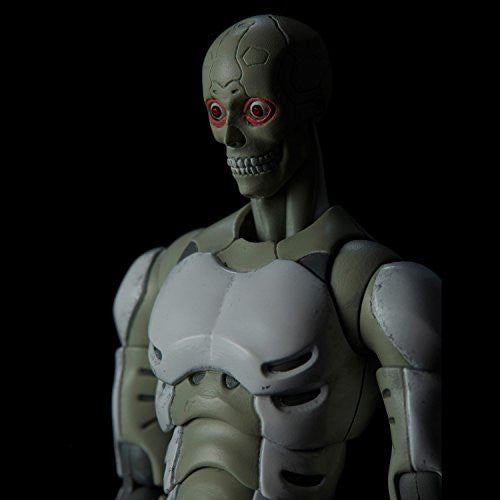 Image 12 for TOA Heavy Industries - Synthetic Human - 1/12