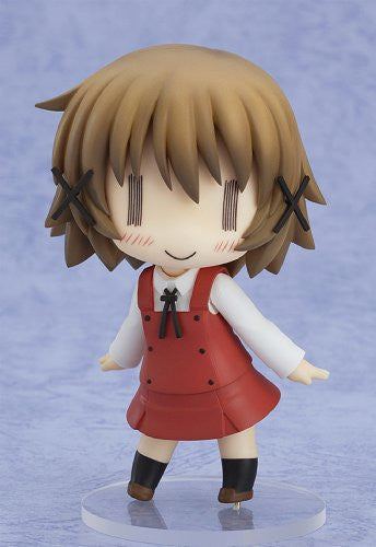 Image 7 for Hidamari Sketch x Honeycomb - Ume-sensei - Yuno - Nendoroid #297 (Good Smile Company)