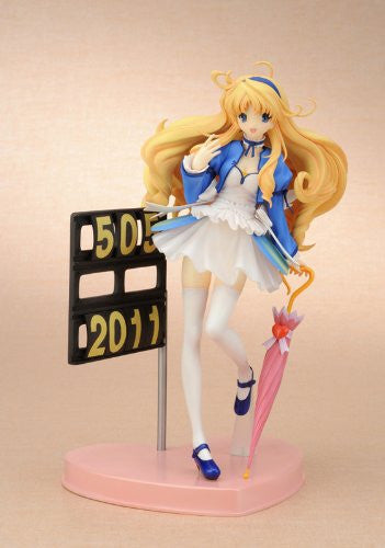Image 5 for KYOSHO Alice Motors - Alice-chan - 1/8 (AliceSoft Kotobukiya)