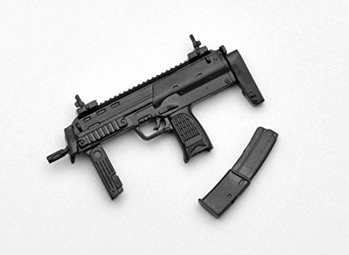 Little Armory LA009 - MP7A1 Type - 1/12 (Tomytec)