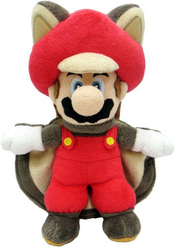 New Super Mario Bros. U - Mario - Small (San-ei)