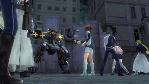 Image 3 for Lost Dimension