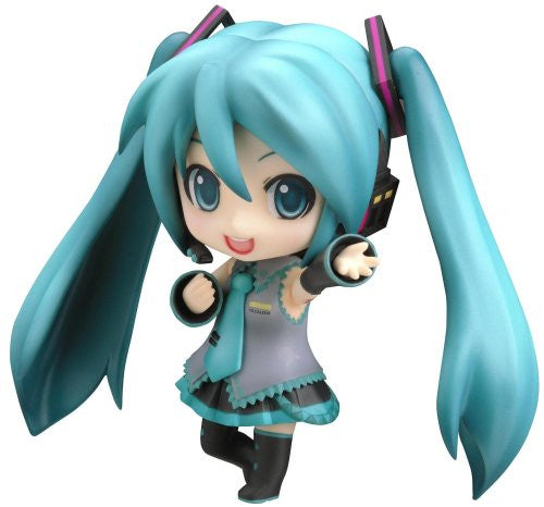 Image 3 for Vocaloid - Hatsune Miku - Nendoroid - 033 (Good Smile Company)