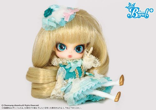 Image 4 for Pullip (Line) - Little Byul - Princess Minty - 1/9 - Hime DECO Series❤Rose (Groove)