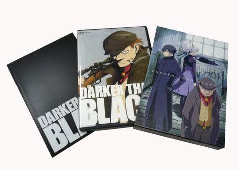 Image for Darker Than Black - Kuro No Keiyakusha - 4