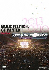 Image 1 for Idolm@ster / Idolmaster Music Festiv@l Of Winter Day Time