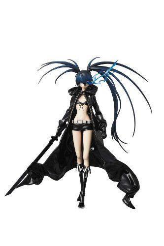 Image 4 for Black ★ Rock Shooter - Real Action Heroes (Good Smile Company, Medicom Toy)