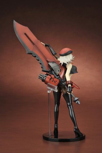 Image 2 for God Eater Burst - Alisa Ilinichina Amiella - 1/7 (PLUM)