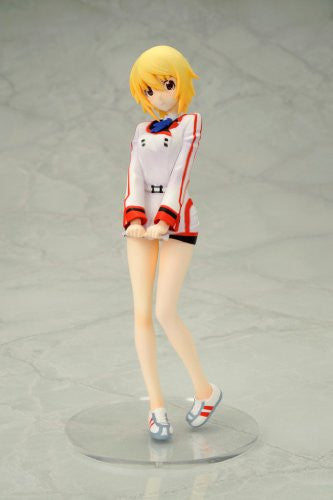 Image 2 for IS: Infinite Stratos - Charlotte Dunois - Staind Series - 1/10 (Media Factory)