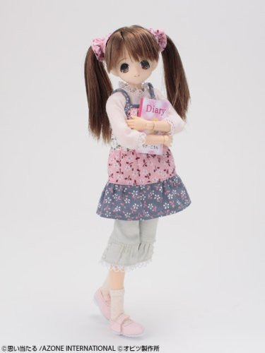 Image 3 for Chisa - PureNeemo - Ex☆Cute Family - 1/6 - My first diary (Azone)