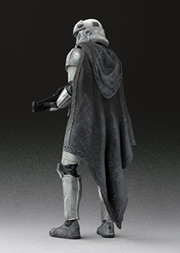 Solo: A Star Wars Story - Mimban Stormtrooper - S.H.Figuarts (Bandai)