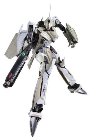 Image for Macross Frontier - VF-25A Messiah Valkyrie (General Machine) - DX Chogokin - 1/60 (Bandai)
