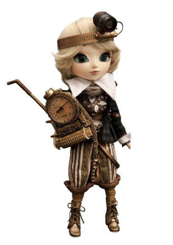 Image for Pullip (Line) - Isul - Apollo - 1/6 - STEAMPUNK PROJECT (Groove)