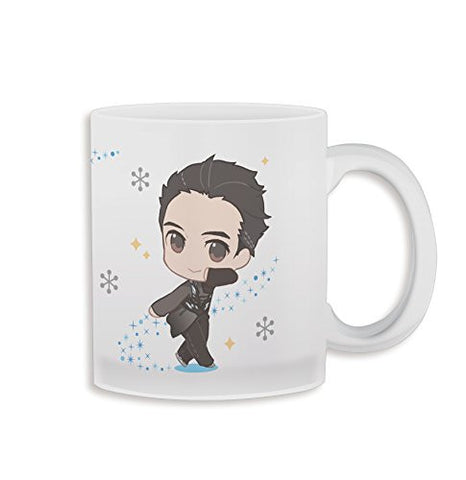 Yuri on Ice Yuri Glass Cup